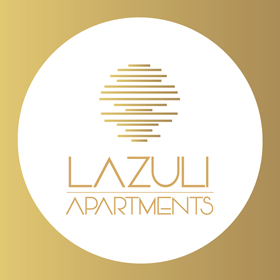 Lazuli apartments customer logo