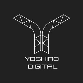 Yoshiro Digital customer logo
