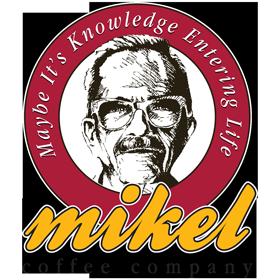 Mikel Coffee customer logo