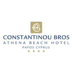 Constantinou Bros customer logo